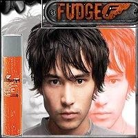 FUDGE hair products...