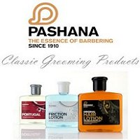 Pashana hair products...