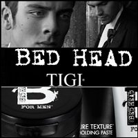 TIGI Bedhead for Men hair products...