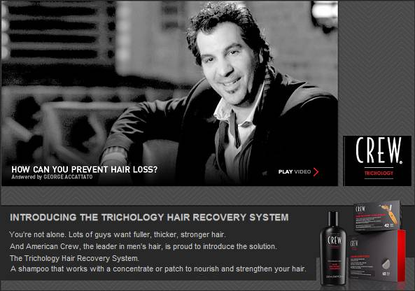 Introducing the Trichology Hair Recovery System...