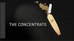 The Concentrate...