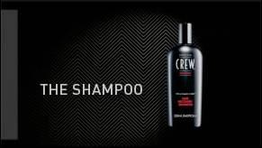 The Shampoo...