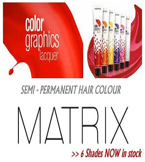 MATRIX Color Graphics range...