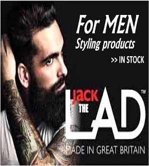 NEW Jack The Lad styling is HERE...