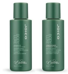 Items to Clear Joico Body Luxe - A Travel DUO Shampoo & Conditioner