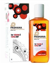 Denman - Pashana Hair Preparation