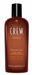 American Crew CLASSIC - Texture Lotion