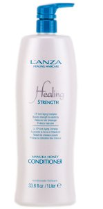 Lanza Healing Strength Manuka Honey Conditioner - LITRE