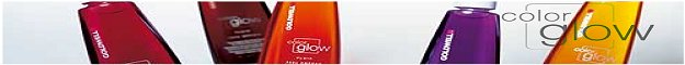 Goldwell Color Glow Banner