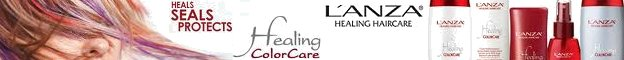 Lanza Healing Colour Care Banner