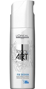 Loreal TecNiArt Fix Design