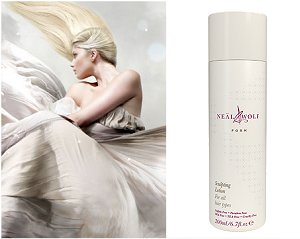 Neal and Wolf Form Sculpting Lotion