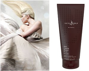 Neal and Wolf Ritual Daily Cleansing Shampoo